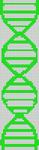 Alpha Friendship Bracelet Pattern #18665