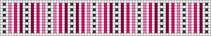 Alpha pattern #18676