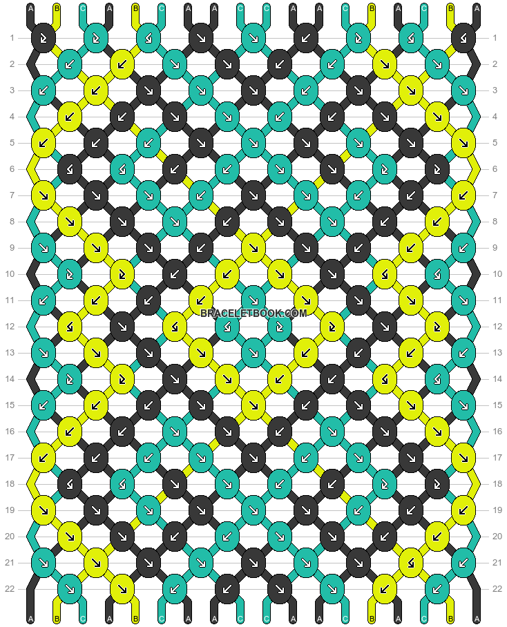 Normal pattern #18683 pattern