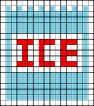 Alpha pattern #18688