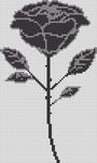 Alpha Friendship Bracelet Pattern #18689
