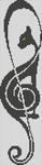 Alpha Friendship Bracelet Pattern #18700