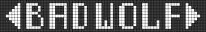 Alpha pattern #18710