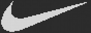 Alpha pattern #18726