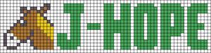 Alpha pattern #18756