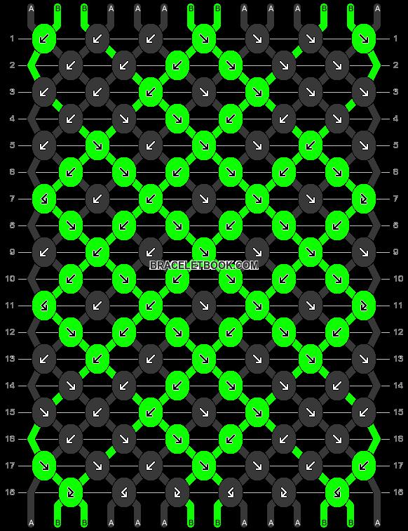 Normal Pattern #18761 added by Ninja99