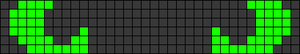 Alpha pattern #18769