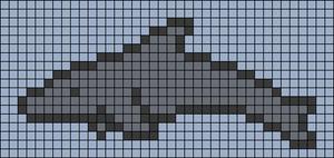 Alpha pattern #18782