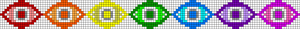 Alpha pattern #18794
