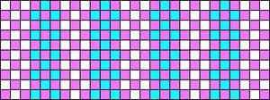 Alpha pattern #18818