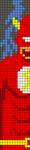 Alpha Friendship Bracelet Pattern #18831