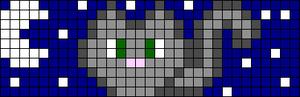 Alpha pattern #18838