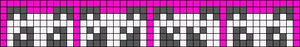 Alpha pattern #18846