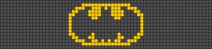 Alpha pattern #18848