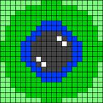 Alpha pattern #18858