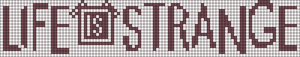 Alpha pattern #18861
