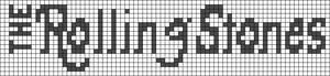 Alpha pattern #18867