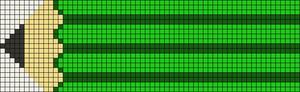 Alpha pattern #18873