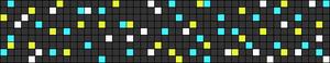 Alpha pattern #18886