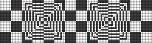 Alpha pattern #18889