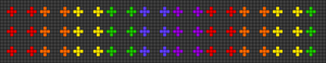 Alpha pattern #18890