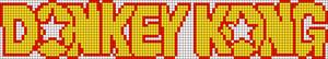 Alpha pattern #18894