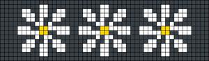 Alpha pattern #18896