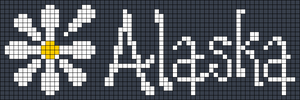 Alpha pattern #18897