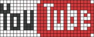 Alpha pattern #18903