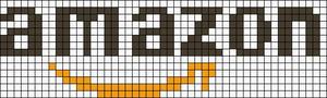Alpha pattern #18905