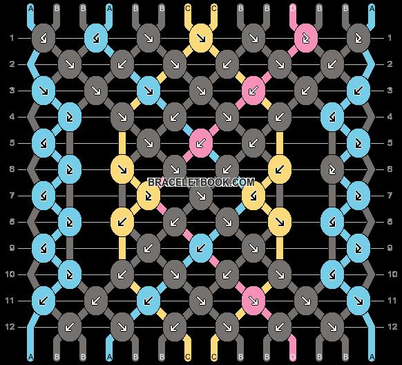 Normal pattern #18912 pattern