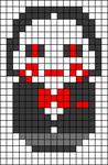 Alpha pattern #18921