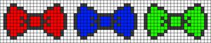 Alpha pattern #18922