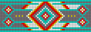 Alpha pattern #18928