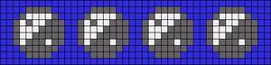Alpha pattern #18930