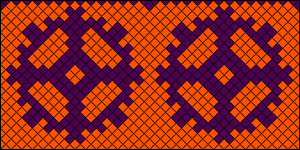 Normal pattern #18958
