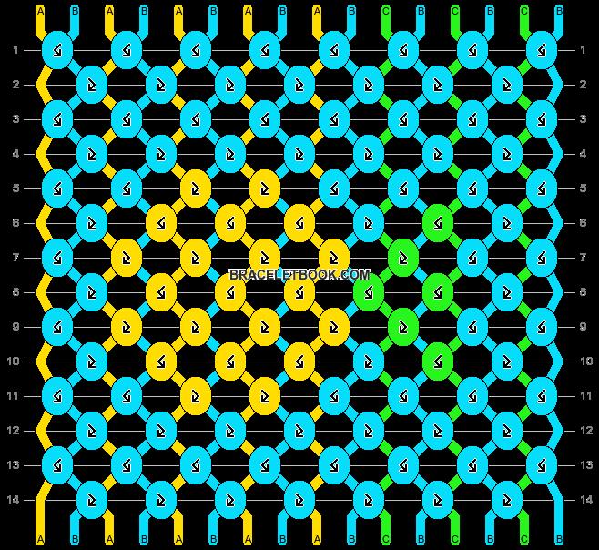 Normal pattern #18983 pattern