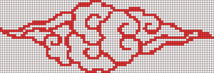 Alpha pattern #18984