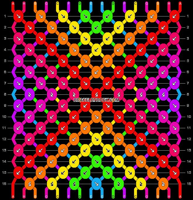 Normal pattern #18999 pattern