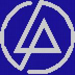 Alpha Friendship Bracelet Pattern #19002