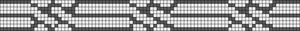 Alpha pattern #19009