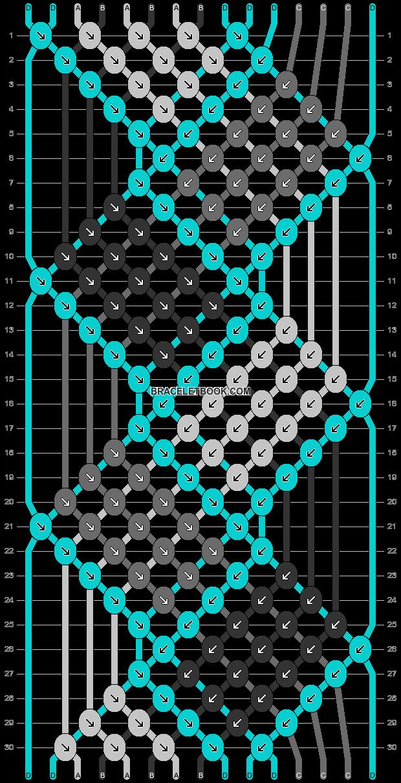 Normal pattern #19011 pattern