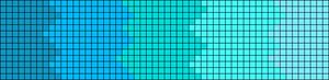 Alpha pattern #19017