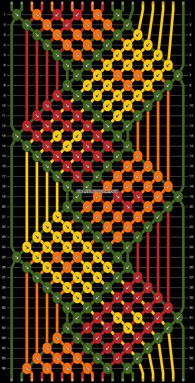 Normal pattern #19031 pattern