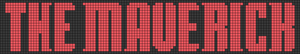 Alpha pattern #19061