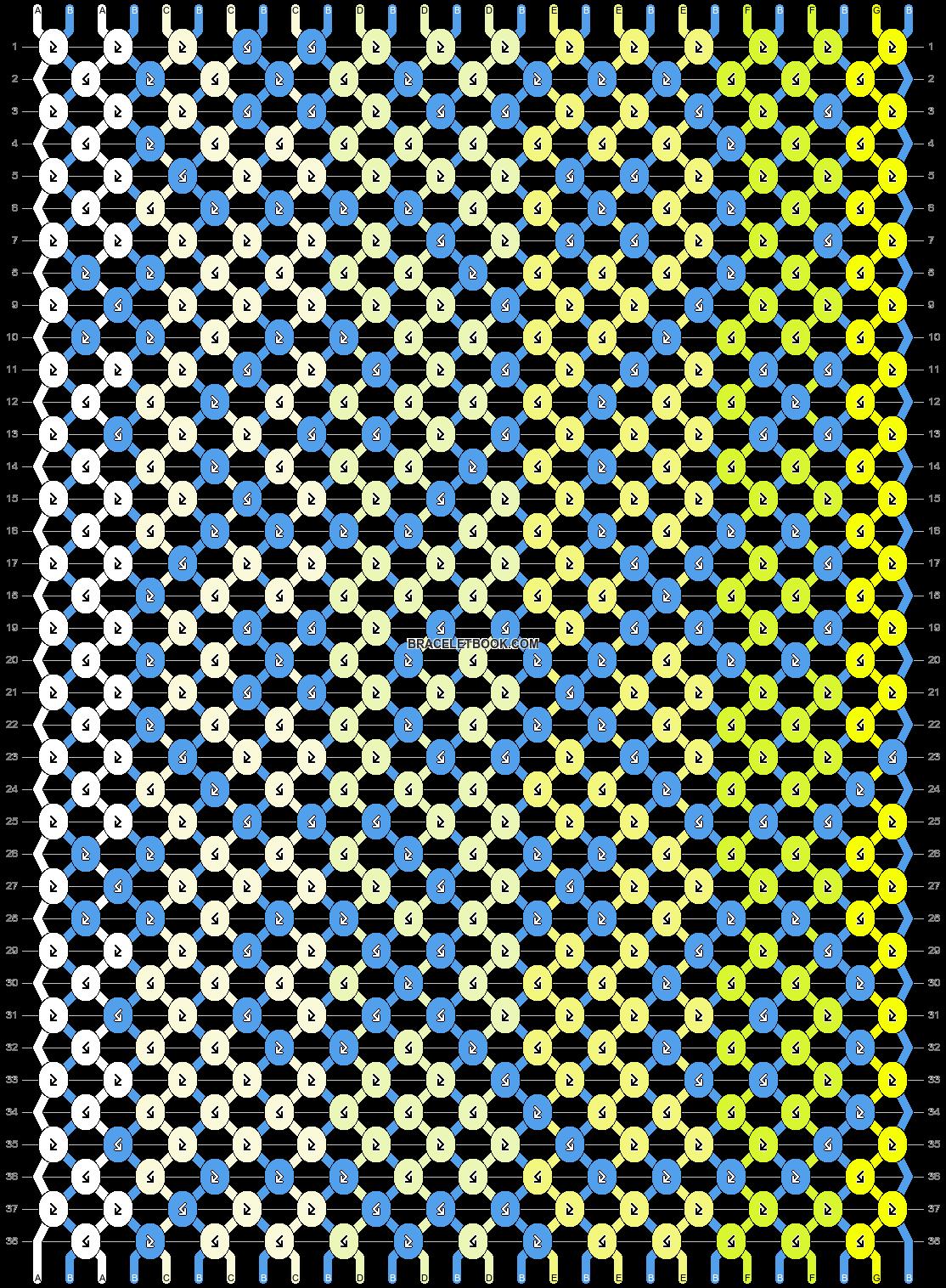 Normal Pattern #19064 added by BubbleYum