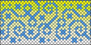 Normal pattern #19064