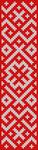 Alpha pattern #19070