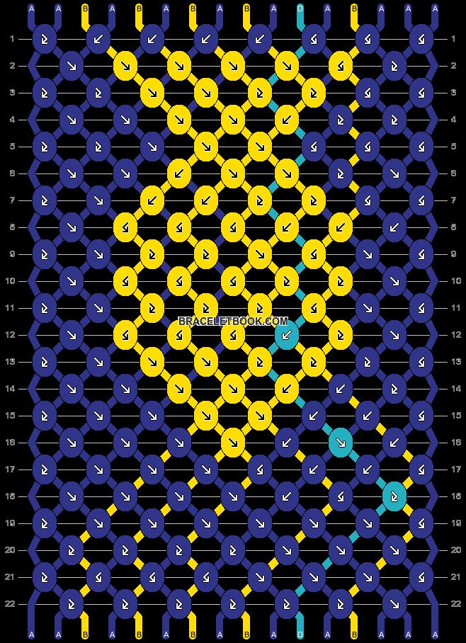 Normal pattern #19078 pattern