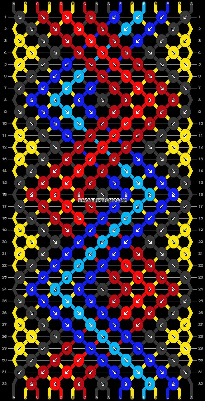 Normal pattern #19095 pattern